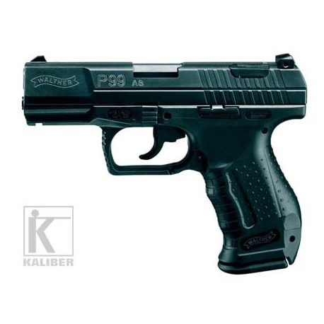 Pistolet Walther P99 AS