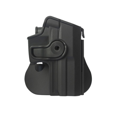 Kabura do pistoletu H&K USP 9/40 IMI Defence IMI-Z1140 Black