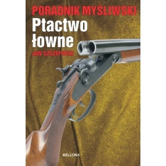 Ptactwo łowne