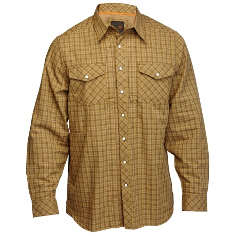 5.11 Tactical Flannel Long Sleeve Shirt 72404 836