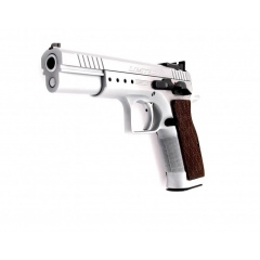 Pistolet Tanfoglio LIMITED HARDCHROMED 9 PARA