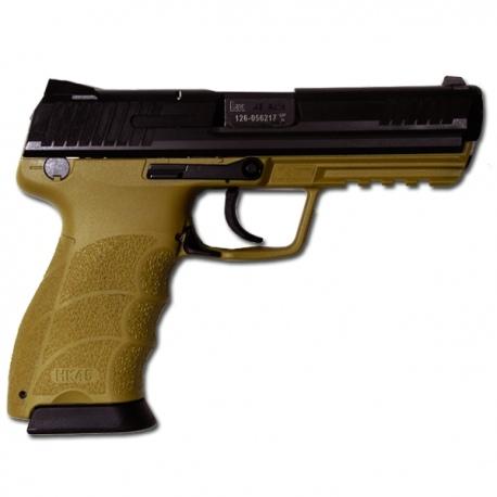 Pistolet H&K HK45 Brown .45 ACP (223442)