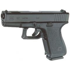 Pistolet Glock 19C 9mm x 19 PARA