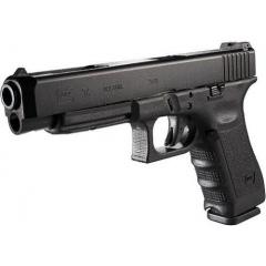 Pistolet Glock 34 4 Gen 9mm x 19 PARA