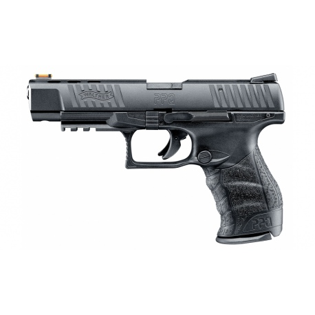 "Pistolet Walther PPQ M2 5"" 12-nabojowy .22 LR"