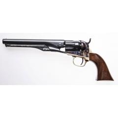Rewolwer Uberti 1862 Police 5,5 cala kaliber .36