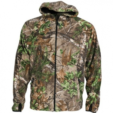 Bluza Swedteam Hooded sweater Realtree 00-881