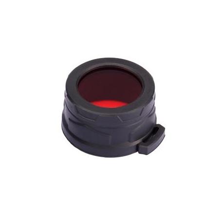 Filtr rozpraszający czerwony Nitecore NFR40