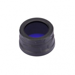 Filtr rozpraszający niebieski Nitecore NFB40