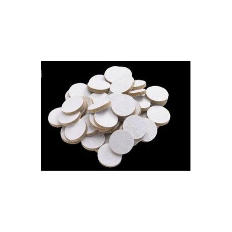 Zatyczki korkowe Pedersoli kal. .12 USA 093-12 3MM (200 sztuk)