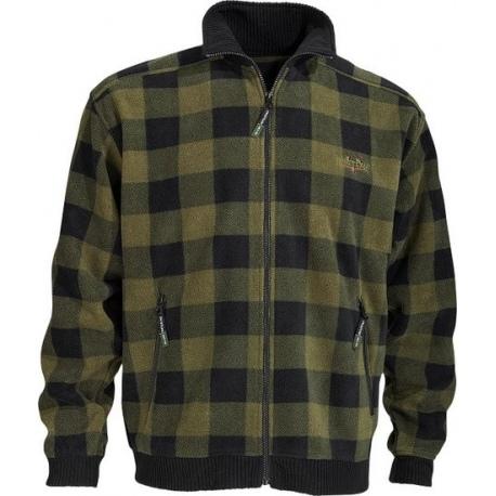 Sweter Swedteam Fleece sweater Kulwin 00-894
