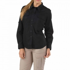 5.11 Womens Taclite Pro Long Sleeve 62070 019