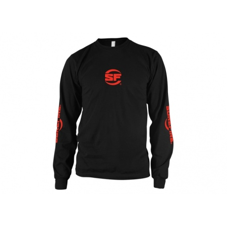 T-shirt z długim rękawem SureFire LS-T