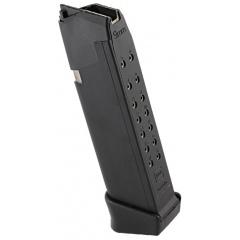 Magazynek do Glocka 17 9mm x 19PARA 19-nabojowy (1105)