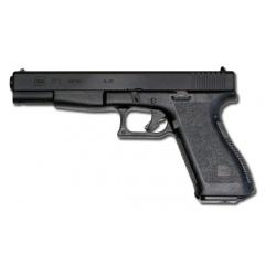 Pistolet Glock 17L 9mm x 19 PARA
