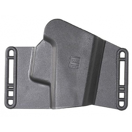 "Kabura Glock Sport / Combat ""Motyl"""