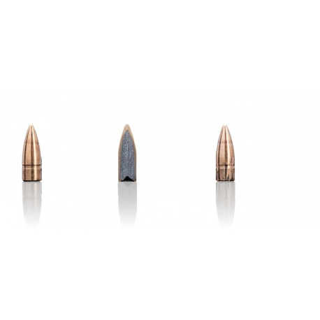 Amunicja kulowa myśliwska SAKO SPEEDHEAD 8G kal. 7,62x53R (120A)
