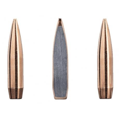 Amunicja myśliwska (kulowa) SAKO RACEHEAD kal. 223 Rem 4,5G (113G)