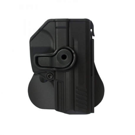 Kabura do H&K, P2000 IMI Defence IMI-Z1380 - kolor czarny