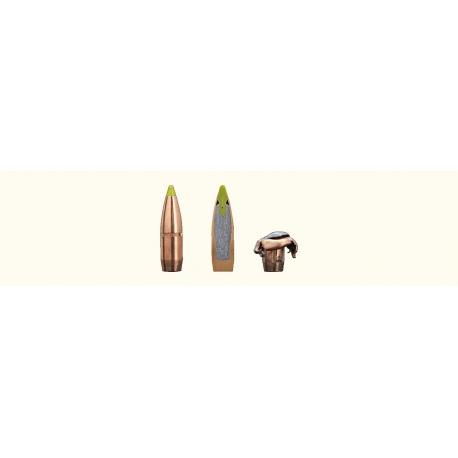 Amunicja myśliwska (kulowa) SAKO ARROWHEAD 3,2G kal. 223 Rem (422G)