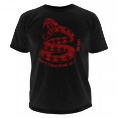 T-shirt 5.11 Don't Tread On Me 41006BZ 019