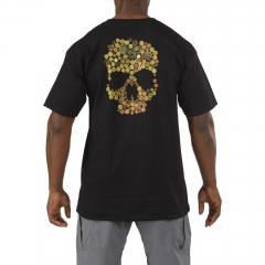 T-shirt 5.11 Skull Caliber 41006CP 019