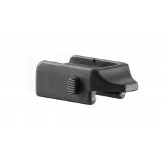 Zaczep magazynka Glock na szynę Picatinny FAB GMF G