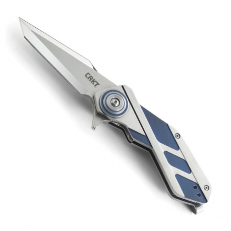 Nóż składany CRKT 2392 Deviation