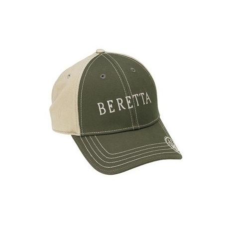Czapka Beretta Range Cap BT11 0702