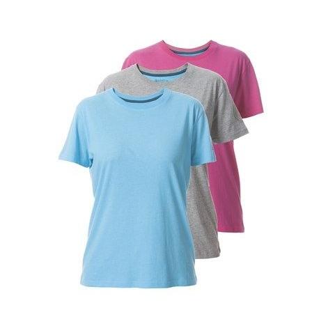 3 x T-shirt Beretta TSB70 - damski