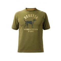 T-shirt Beretta TS221 070H