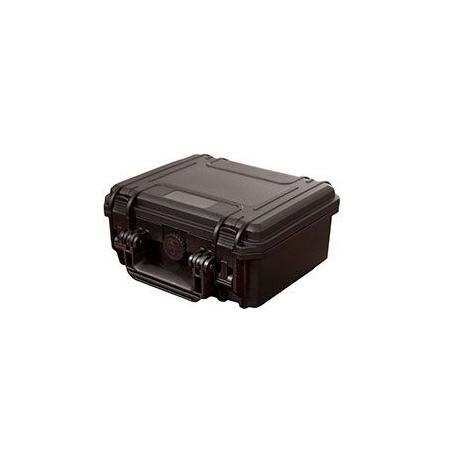 Pojemnik na broń Plastica Panaro MAX235H105 S/B (gąbka formowalna)