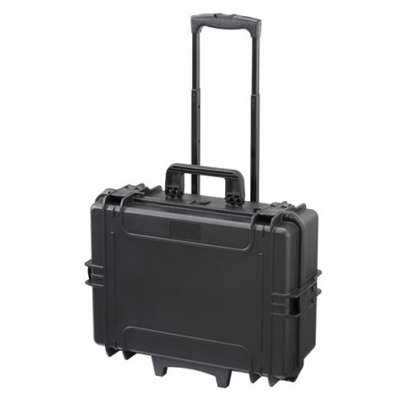 Walizka transportowa z kółkami Plastica Panaro MAX505TR