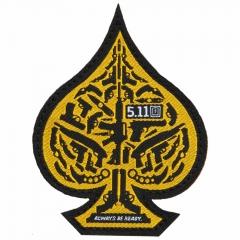 Patch 5.11 Spade 81025 511