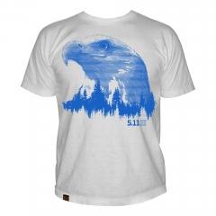 T-shirt 5.11 Treeline 41006CI 010