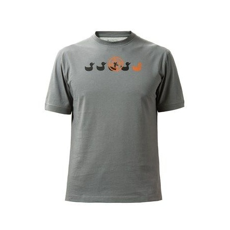 T-shirt Beretta TS231 Ducks 092
