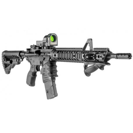 System szyn montażowych FAB NFR EX M16