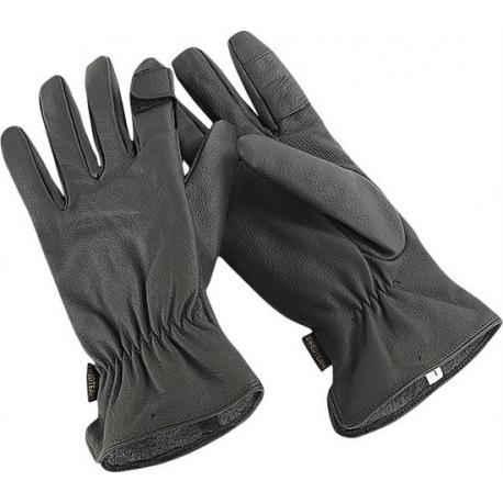 Rękawiczki skórzane Swedteam 603