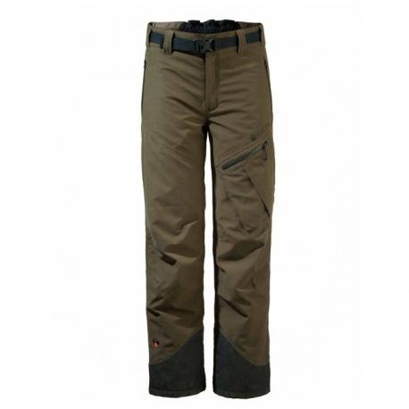 Spodnie myśliwskie Beretta Insulated Static Pant Men CU251