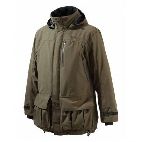 Kurtka myśliwska Beretta Insulated Static Jacket GU451