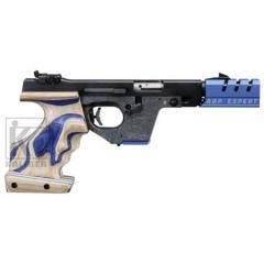Walther GSP EXPERT kaliber .22LR