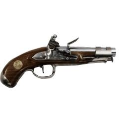 Pistolet skałkowy AN IX De Gendarmerie (1805-1819) kaliber .58 (15,2mm)