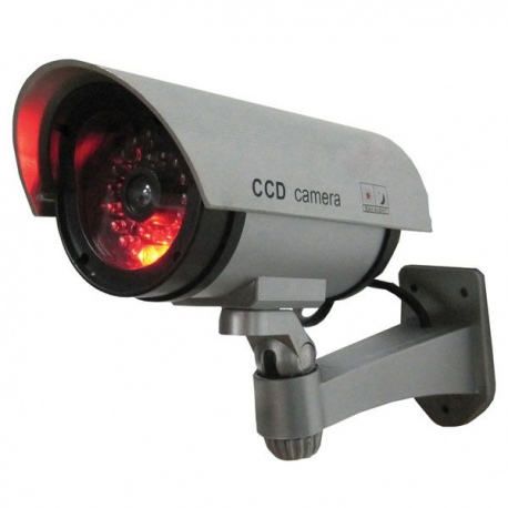 Atrapa kamery przemysłowej SABRE HS-FCCD