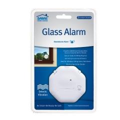 Alarm antywłamaniowy na szybę SABRE HS-GA