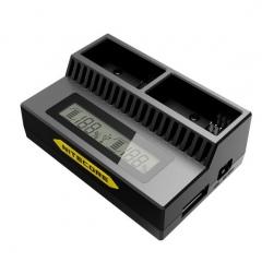 Ładowarka USB Nitecore do Baterii GoPro Hero3/3+ UGP3