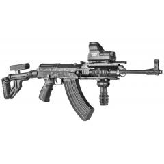 Szyny Montażowe Picatinny FAB VFR-VZ VZ.58