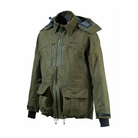 Kurtka Beretta GU46 Man's Static Jacket