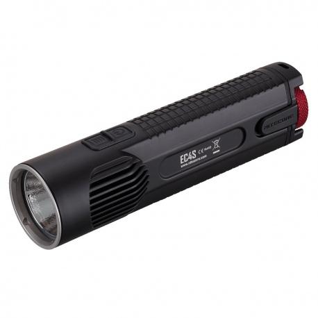 Latarka LED Nitecore EC4S 2150 Lumenów