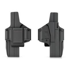 Kabura Glock 17 IMI-Defense 8017 Morf X3