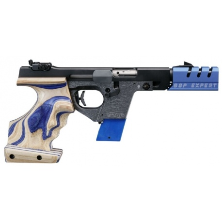 Walther GSP EXPERT kaliber .32S&W